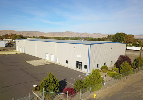 Industrial Property Listings